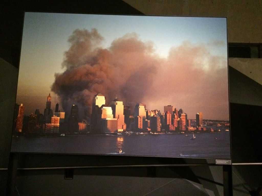 9/11 Müzesi