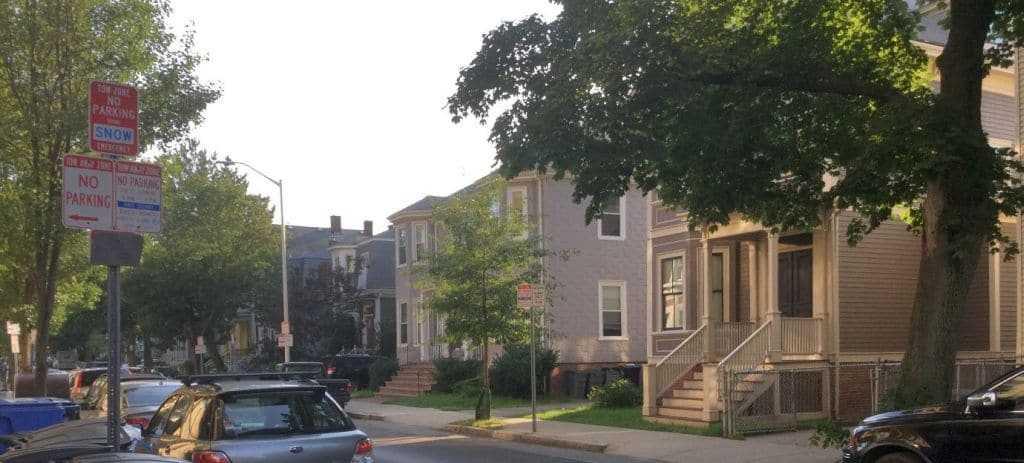 Cambridge, Boston