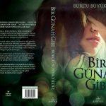 KİTAP YORUMU: Bir Günah Gibi - Burcu Büyükyıldız
