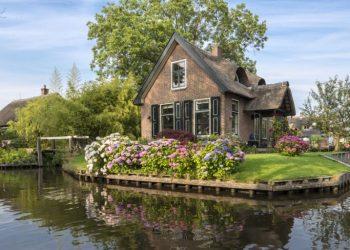 Orta Avrupa'nın En Güzel Köyleri
