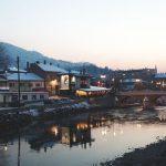 Balkanlarda kış bir harika!