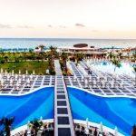 Antalya'da yaz tatili keyfi