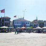 Trilye'de kahvaltı, Mudanya'da balık keyfi...