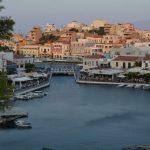 Agios Nikolaos: Girit'in mavi-yeşil beldesi