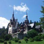 Şatolar Ülkesi Romanya