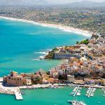 Sicilya Adası Tatilimiz: Bölüm 1