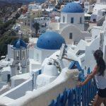Mavi beyaz rüya: Yunan Adaları