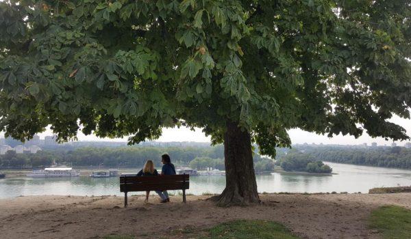 Arabayla İstanbul'dan Polonya'ya - Bölüm 1: Belgrad, Sırbistan