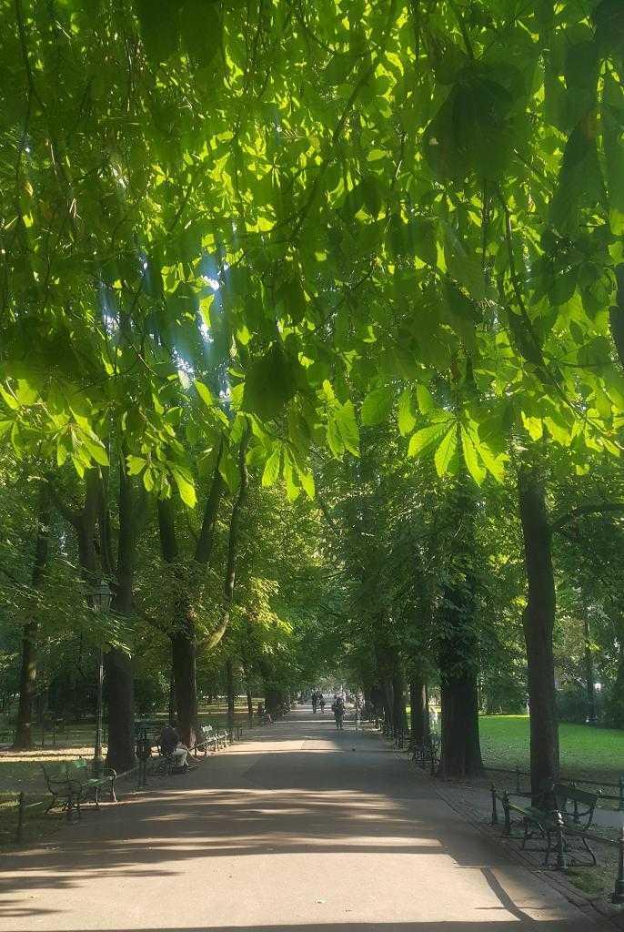 Planty Parkı