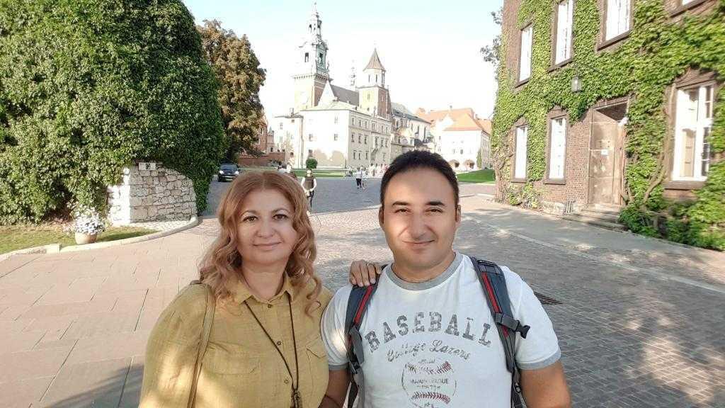 Wawel Castle Hatırası :)