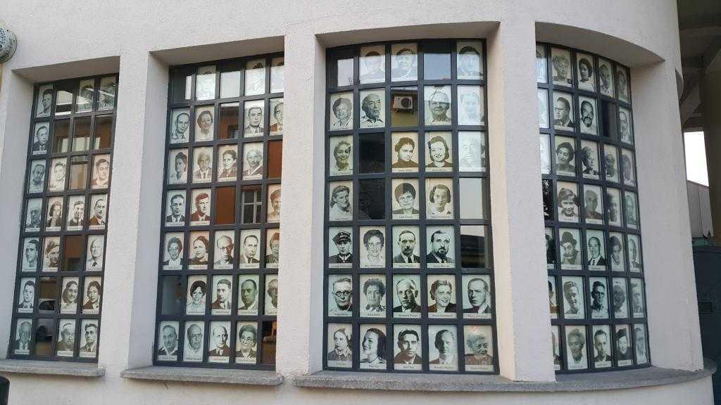Oskar Schindler'in Fabrikası - Portreler