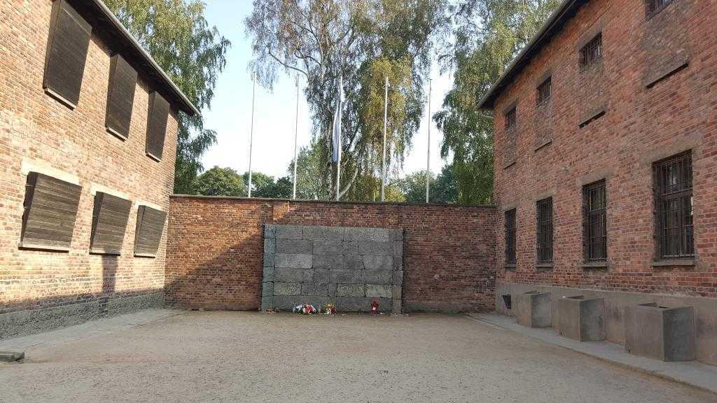 Ölüm Duvarı