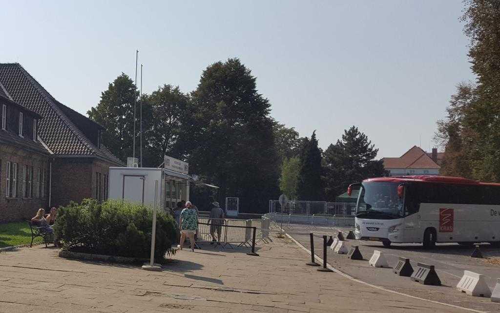 Auschwitz INFO Center