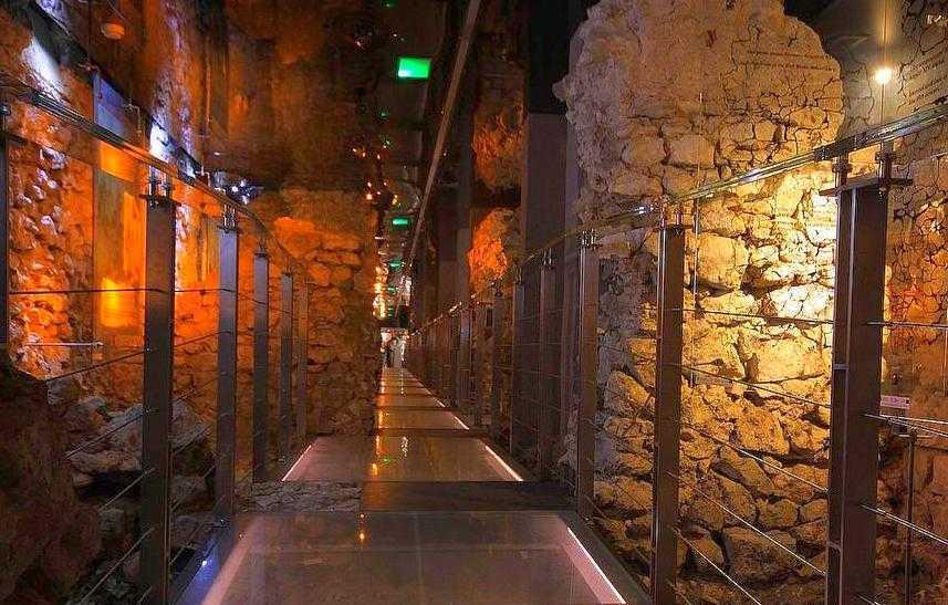 Underground Museum
