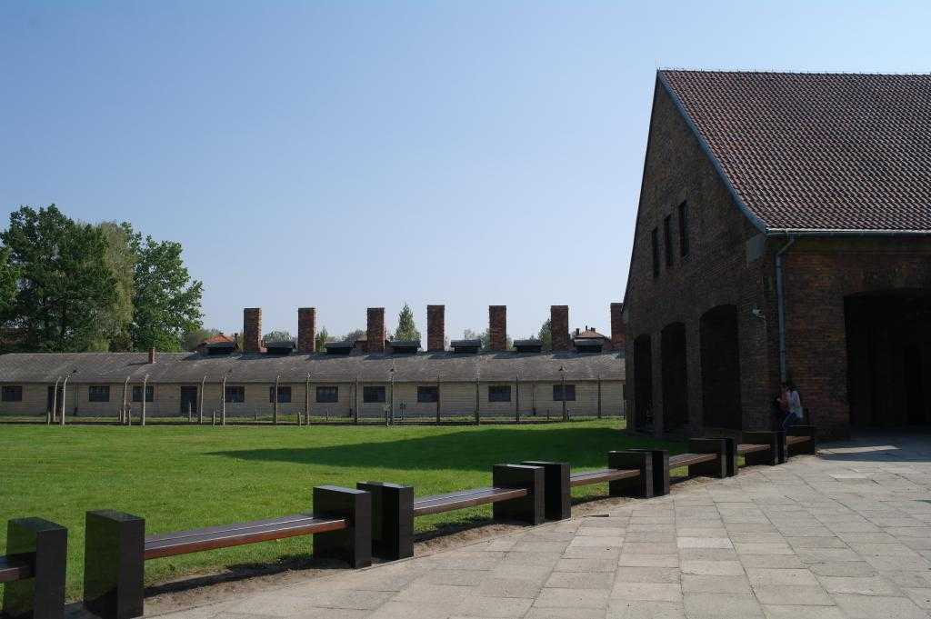 Auschwitz Müzesi