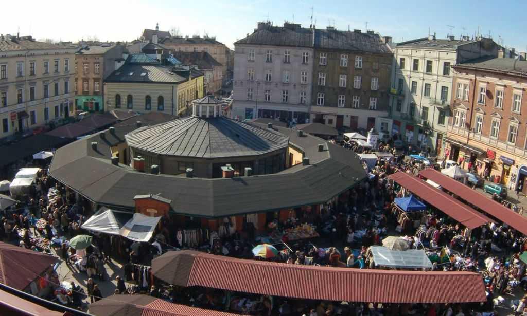Plac Nowy -© likealocalguide.com/krakow/plac-nowy