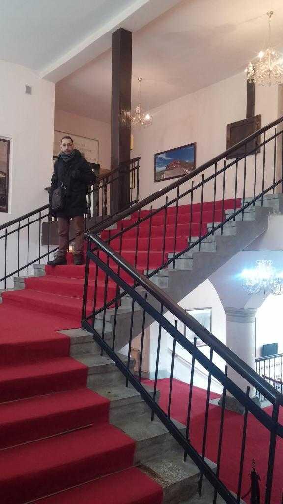 Manastır Akeri İdadisi, Müze, Bitola, Makedonya