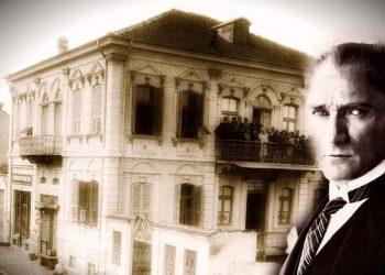Selanik'ten Makedonya'ya Atatürk'ün izinde...