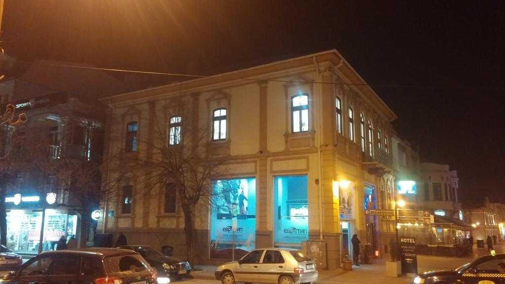 Eleni Karinte'nin evi, Bitola, Makedonya