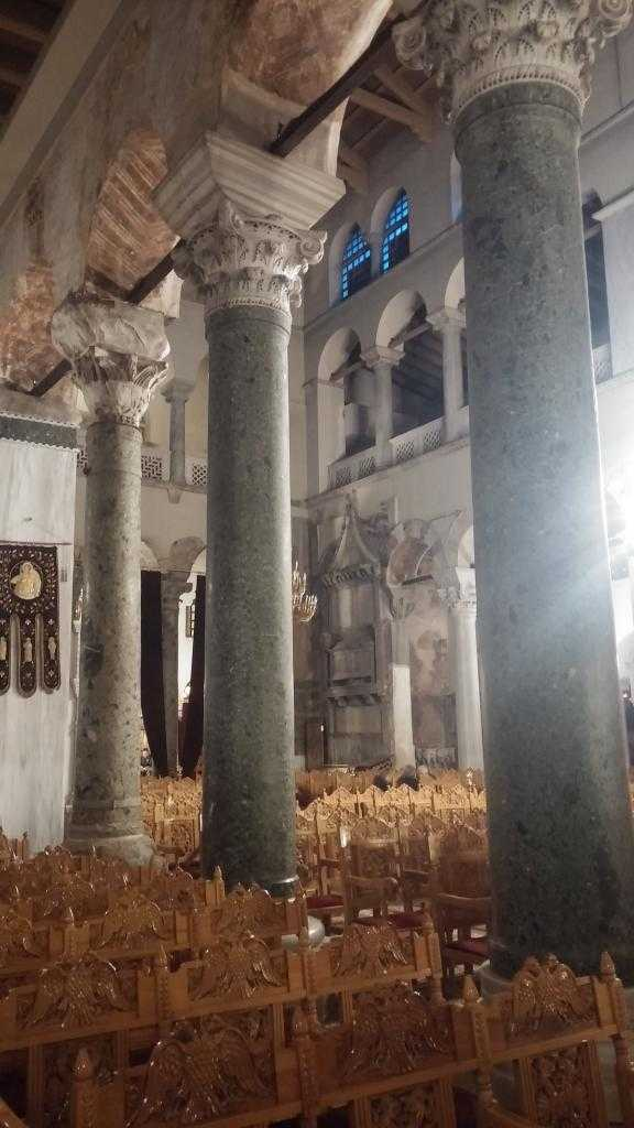 Agios Dimitrios Kilisesi Selanik