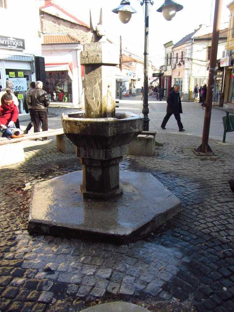 Bitola, Makedonya