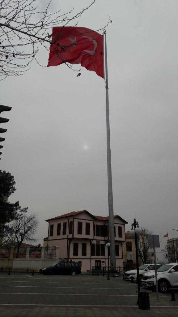 Atatürk Evi, Kırklareli
