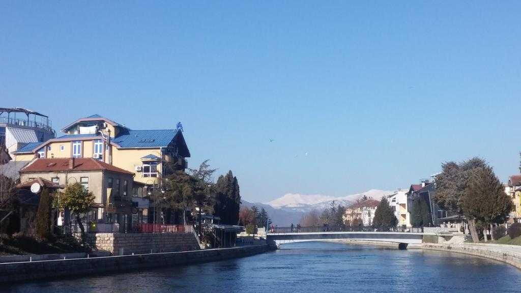 Struga, Makedonya