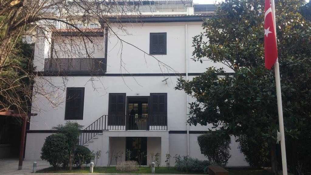 Atatürk Evi Müzesi, Selanik