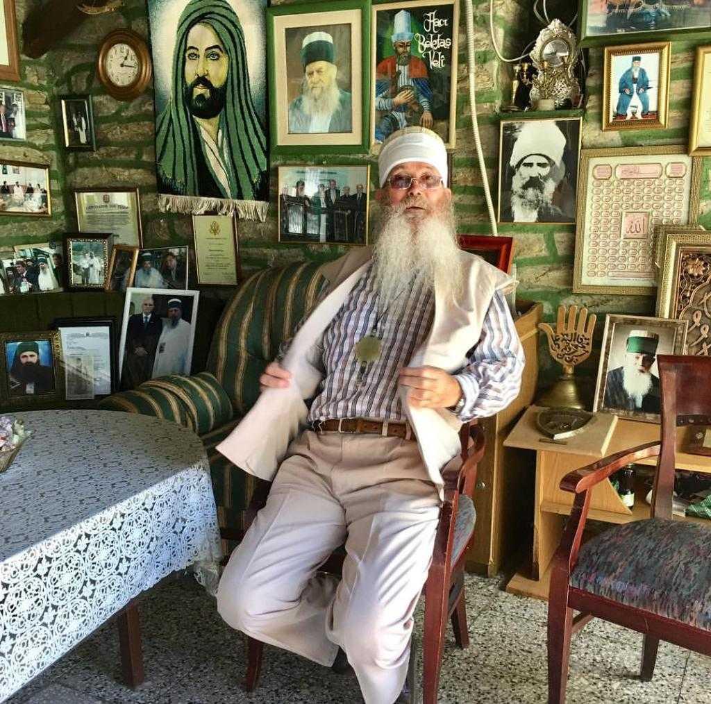 Harabati Baba Tekkesi, Tetova, Makedonya