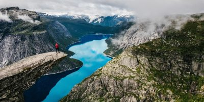 Avrupa Rüyası'nın Kuzey Avrupa Turu ile Norveç Fiyortları