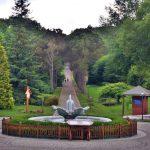 Atatürk Arboretumu'nda yeşile doyduğumuz bir gün...
