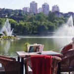İstanbul'da güzel bir kaçamak noktası: Bahçeşehir Gölet Park