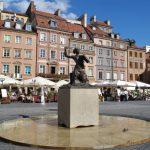 Arabayla İstanbul'dan Polonya'ya - Bölüm 4: Varşova
