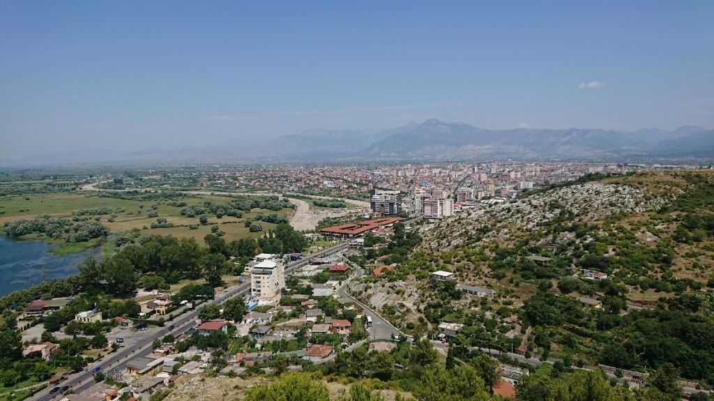 İşkodra, Arnavutluk