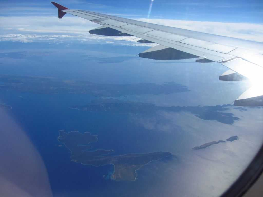 Adriyatik Denizi, Hırvatistan Adaları