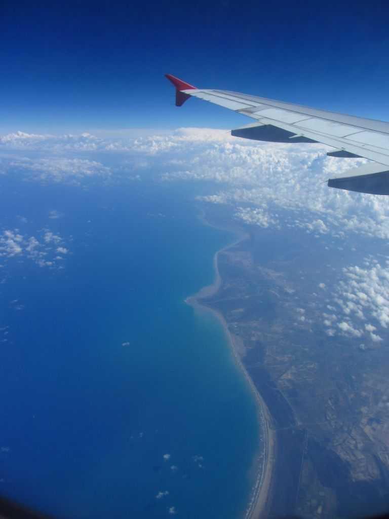 Arnavutluk Kıyıları