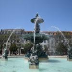 Rüya gibi bir Portekiz gezisi: Bölüm 4. Lizbon - Baixa ve Avenida Bölgesi