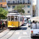Rüya gibi bir Portekiz gezisi: Bölüm 3. Lizbon - Alfama Bölgesi