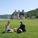 Tuna'nın iki yakası: Sırbistan ve Romanya (Bölüm 1: Sırbistan)