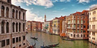 Venedik'te Konaklama Tavsiyeleri