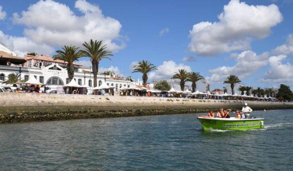Rüya gibi bir Portekiz gezisi: Bölüm 8 - Algarve Bölgesi