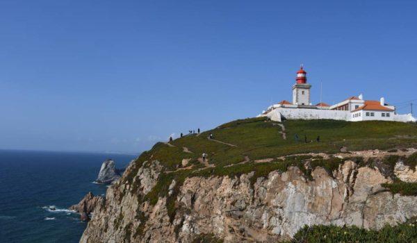 Rüya gibi bir Portekiz gezisi: Bölüm 7 - Cabo da Roca