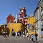 Rüya gibi bir Portekiz gezisi: Bölüm 6 - Sintra