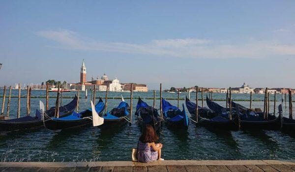 Venedik, Adriyatik'in inci tanesi