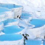 Eşsiz bir Coğrafya: Pamukkale