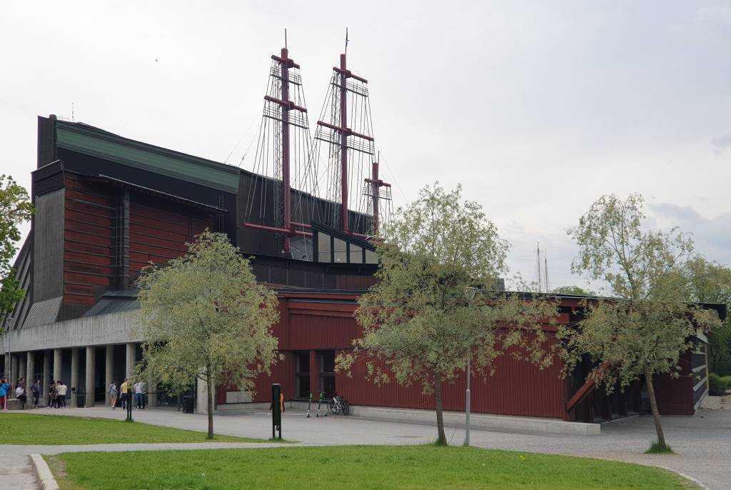 Vasa Müzesi