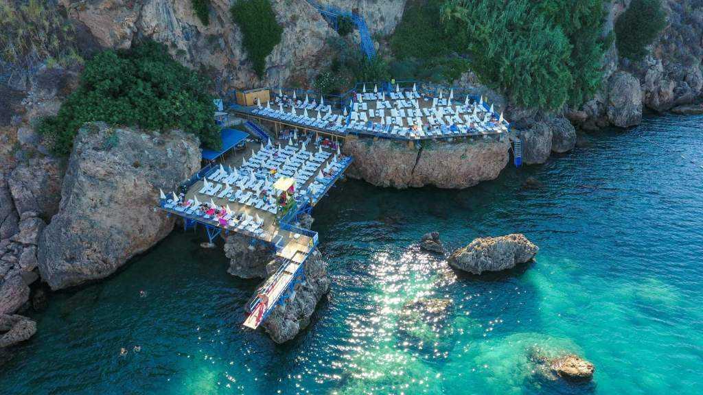 İnciraltı Halk Plajı
