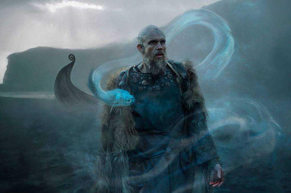 Cursed - Merlin